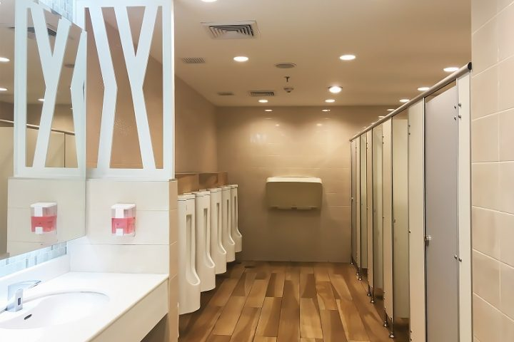 Toilet Partitions and Cubicles in India from Greenlam Sturdo